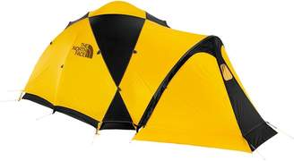 The North Face Bastion 4 Tent: 4-Person 4-Season