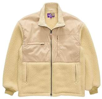 The North Face (ザ ノース フェイス) - THE NORTH FACE PURPLE LABEL Field Denali Jacket