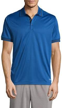 Fila Men's Renegade Solid Polo Shirt