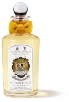 Penhaligon's Castile Eau De Toilette Spray/3.4 oz.