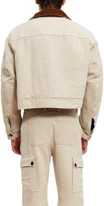 Phipps Canvas Workwear Jacket