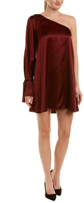 Tanya Taylor Shift Dress