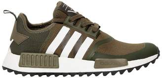 Trail Nmd Primeknit Boost Sneakers