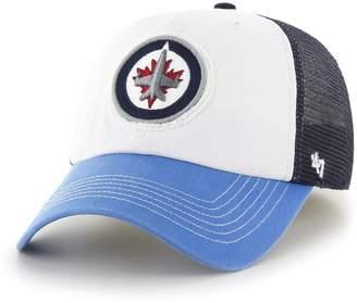 '47 Winnipeg Jets Privateer Cap - M/L