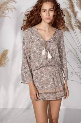 Cool Change Chloe Tunic Nirvana