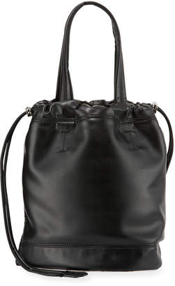 Paco Rabanne Pouch Heart Medium Bucket Bag