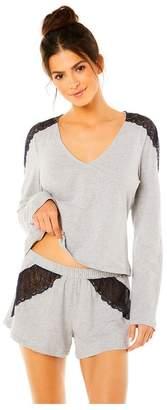 Cosabella Ferarra Sleepwear Long Sleeve Top