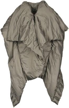 Rick Owens Down jackets - Item 41819601GJ