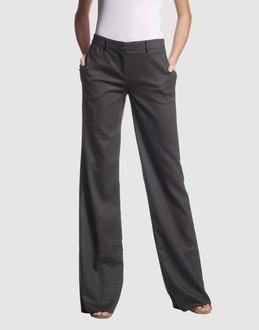 ALESSANDRO DELL'ACQUA Dress pants