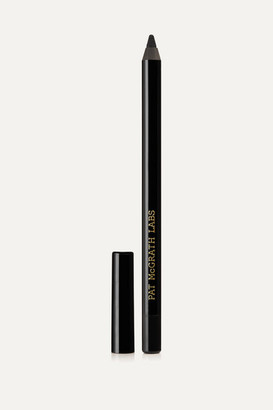 Pat McGrath Labs Permagel Ultra Glide Eye Pencil - Xtreme Black