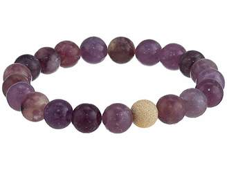 Dee Berkley Celebrations Sparkle and Shine, Simply Divine Jasper Bracelet