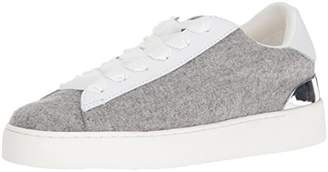 Nine West Women's Palyla Flannel Fashion Sneaker