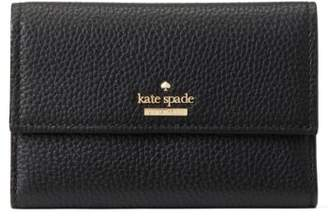 Kate Spade Jackson Street - Meredith Leather Wallet