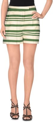 JUCCA Shorts $152 thestylecure.com