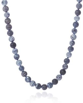 Love Is - Iridised Onyx Necklace/Bracelet