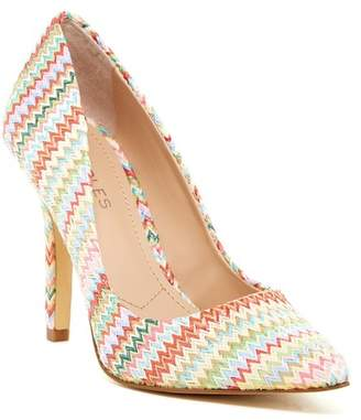 Charles by Charles David Sweetness Leather Pump