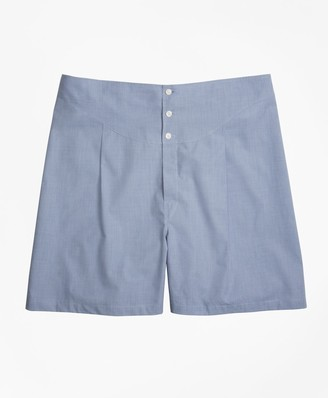 Brooks Brothers Tie Back Boxers