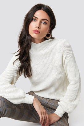 Rut & Circle Rut&Circle Quini Rib Sweater Black