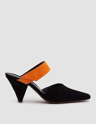 Neous Seven Two-Tone Heel