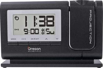Oregon Scientific Classic Projection Alarm Clock 17d2e7201cd16