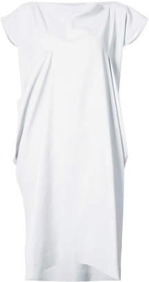 Issey Miyake midi T-shirt dress