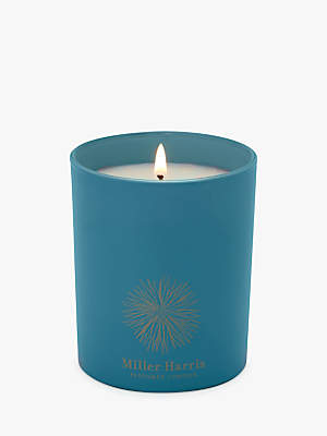 Miller Harris Wintertide Christmas Candle, 185g