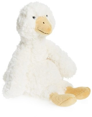 Infant Jellycat 'James The Goose' Stuffed Animal $15 thestylecure.com