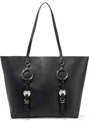 Alexander Wang Ace Embellished Leather Tote