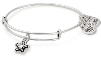 Alex and Ani (アレックス アンド アニ) - Alex and Ani Charity by Design True Wish Adjustable Bangle