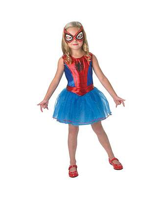 Marvel Ultimate Spider Girl Costume