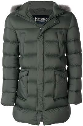 Herno Legend parka padded coat