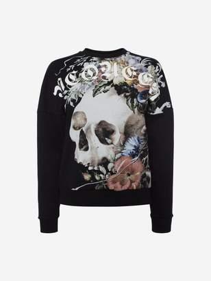 Alexander McQueen Dutch Masters Sweatshirt