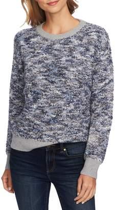 CeCe Boucle Sweater