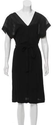 Diane von Furstenberg Malena Kimono Dress