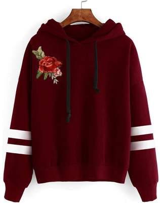 Sweatshirts for teen girls
