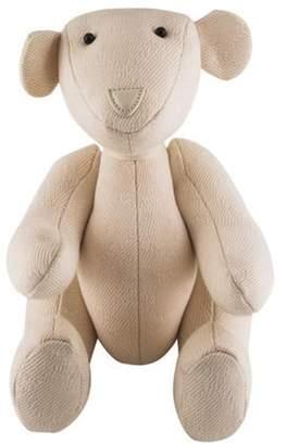 Gucci Monogrammed Teddy Bear Monogrammed Teddy Bear