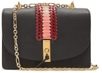 Altuzarra Ghianda leather cross-body bag