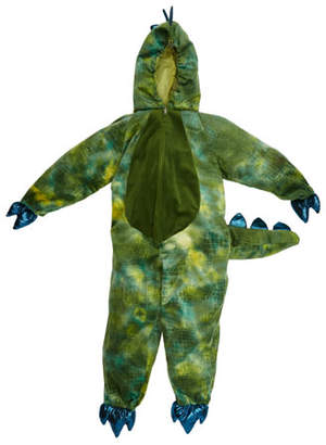 Souza! Kids' T-Rex Dinosaur Jumpsuit Costume, 3-4 Years