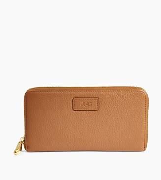 UGG Honey Leather Wallet