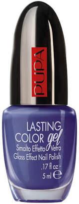 PUPA Lasting Colour Gel Gloss Effect Mumbai Nail Polish