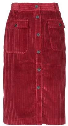 Paul & Joe 3/4 length skirt