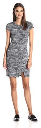 Kensie Women's Drapey Blend Dress $37.99 thestylecure.com