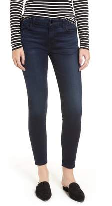 Jen7 Stretch Ankle Jeans