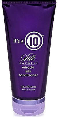 It's A 10 Silk Express Miracle Silk Conditioner, 5-oz, from Purebeauty Salon & Spa