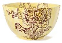Thumbprint Bowl