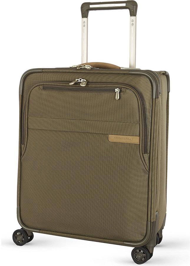 Briggs & RileyBriggs & Riley Intern four-wheel spinner suitcase 53cm