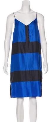 Rag & Bone Celeste Comb Harris Dress w/ Tags