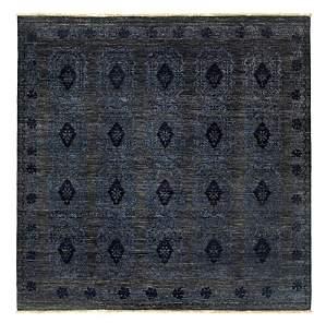 Adina Collection Oriental Rug, 8'2 x 8'2