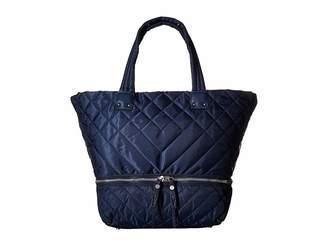 Sam Edelman Arianna Nylon Tote Tote Handbags