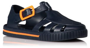 George Jelly Sandals